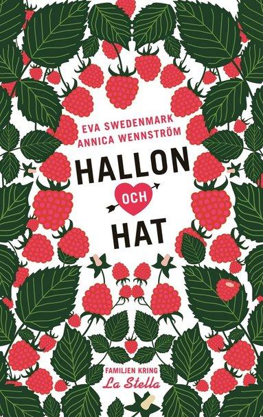 bokomslag Hallon och hat