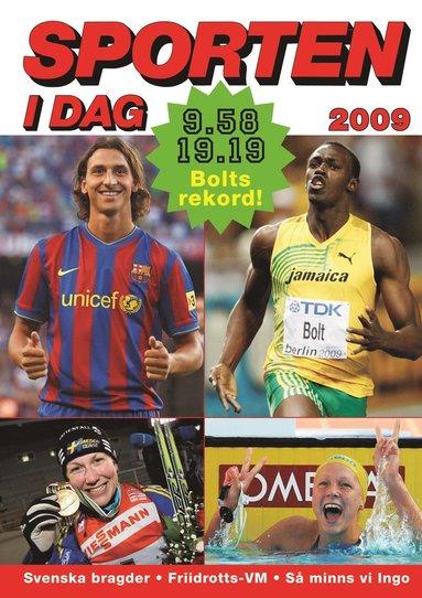bokomslag Sporten i dag 2009