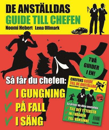 bokomslag Chefens guide till de anställda = De anställdas guide till chefen