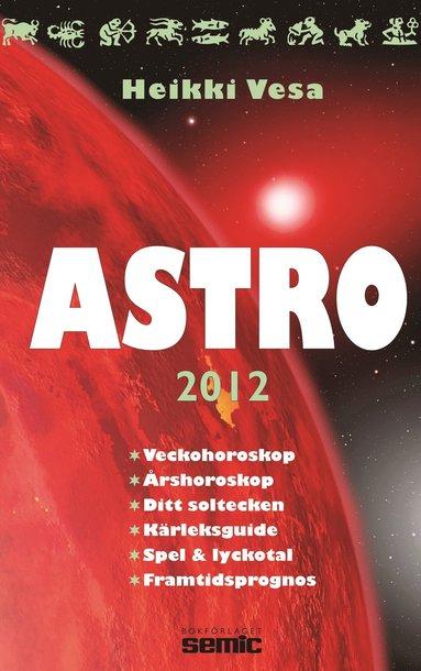 bokomslag Astro 2012
