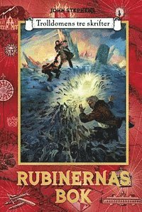 bokomslag Rubinernas bok