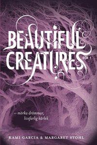 bokomslag Beautiful Creatures Bok 1, Mörka drömmar, livsfarlig kärlek