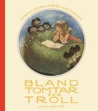 bokomslag Bland tomtar och troll, årg 106