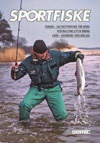 bokomslag Sportfiske 2014