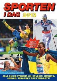 bokomslag Sporten idag 2013