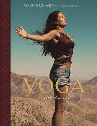 bokomslag Yoga : ett livsval
