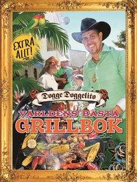 bokomslag Världens bästa grillbok