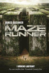 bokomslag Maze runner. I dödens labyrint