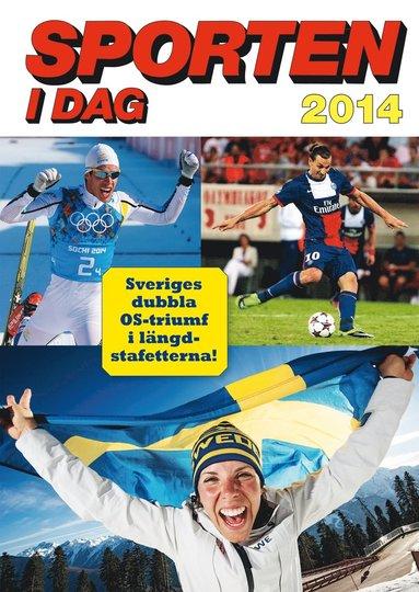 bokomslag Sporten idag 2014