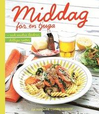 bokomslag Middag för en tjuga : och andra läckra, billiga rätter