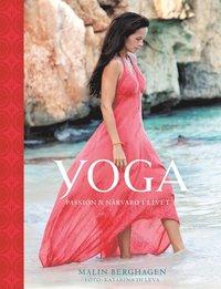 bokomslag Yoga : passion och närvaro i livet