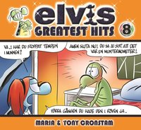 bokomslag Elvis : greatest hits 8