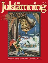 bokomslag Julstämning 2016