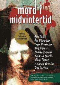 bokomslag Mord i midvintertid