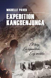 bokomslag Expedition Kanchenjunga