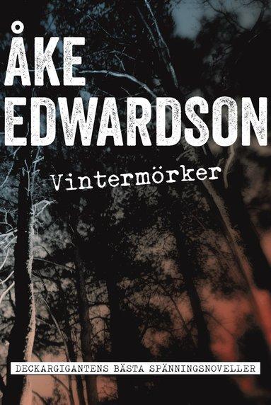 bokomslag Vintermörker : samlade spänningshistorier