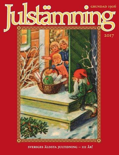bokomslag Julstämning 2017