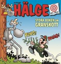 bokomslag Hälge. Stora boken om granskott