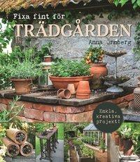 bokomslag Fixa fint för trädgården