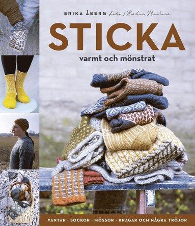 bokomslag Sticka : varmt och mönstrat
