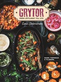 bokomslag Grytor : från lättlagat till lyx