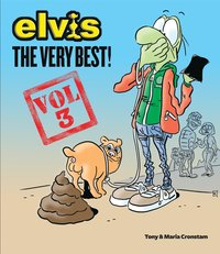 bokomslag Elvis : the very best! Vol. 3