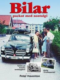 bokomslag Bilar : packat med nostalgi