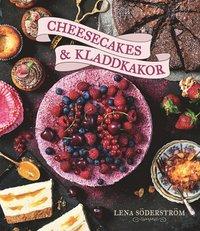 bokomslag Cheesecakes och kladdkakor