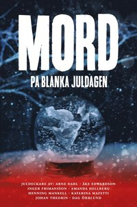 bokomslag Mord på blanka juldagen