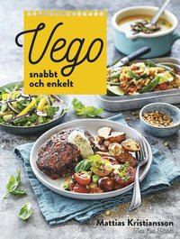 bokomslag Vego : snabbt och enkelt