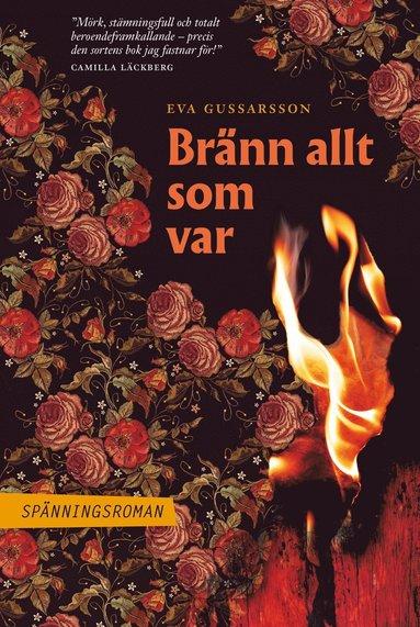bokomslag Bränn allt som var