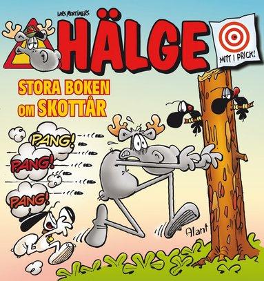bokomslag Hälge. Stora boken om skottår