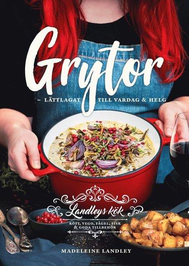 bokomslag Grytor : lättlagat till vardag och helg