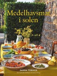 bokomslag Medelhavsmat i solen