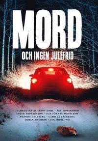 bokomslag Mord och ingen julefrid