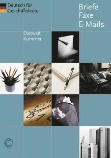 bokomslag Briefe Faxe E-Mails