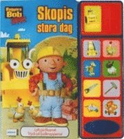 bokomslag Byggare Bob:Skopis stora dag-ljudbok