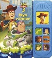 bokomslag Ljudbok - Toy Story 3