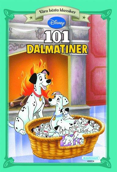 bokomslag 101 Dalmatiner