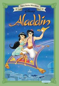 bokomslag Aladdin