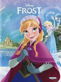 bokomslag Frost