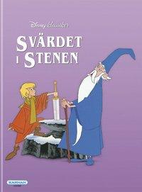 bokomslag Svärdet i stenen