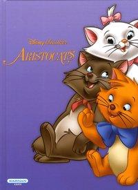 bokomslag Aristocats