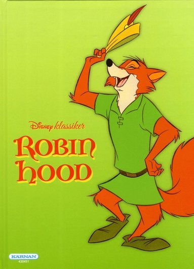 bokomslag Robin Hood