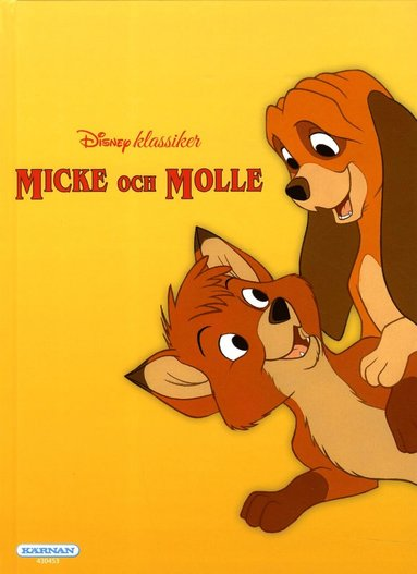 bokomslag Micke och Molle