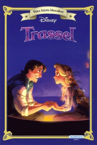 bokomslag Trassel