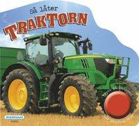 bokomslag Så låter traktorn