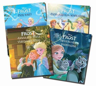 bokomslag Frost : Miniböcker