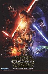 bokomslag Star Wars The Force Awakens
