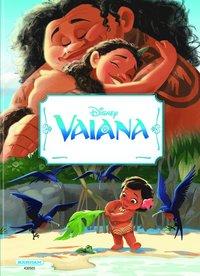 bokomslag Vaiana